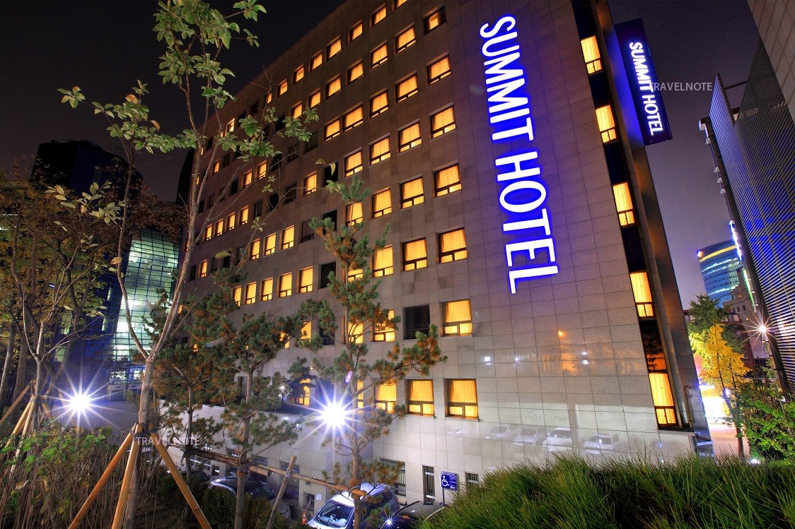 Hotel On Dongdaemun Find All Dongdaemun Hotels Book A Room At The Lowest Rates 1
