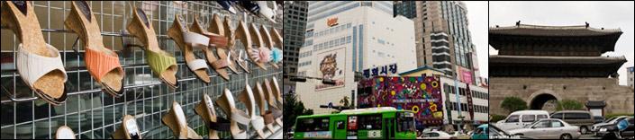 东大门市场(동대문시장)