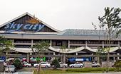 金浦國際空港